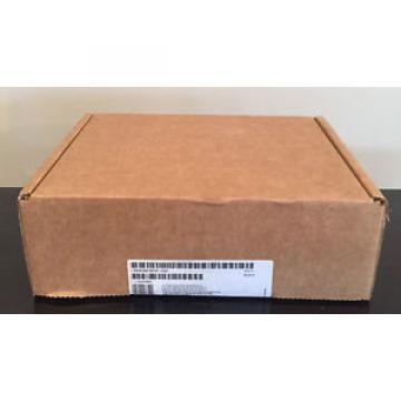 "Siemens Sealed 2014 6AV6 642-0BC01-1AX1 SIMATIC TP177B DP Touch Panel 6"""
