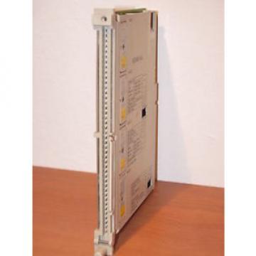 Original SKF Rolling Bearings Siemens Simatic S5 Analog 6ES5 465-4UA12 inkl. 4  Module
