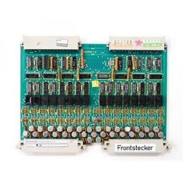 Siemens C71458-A6076-A11 Karte