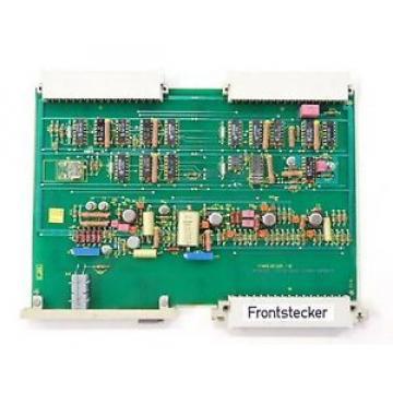 Siemens C71458-A4726-A11 Karte