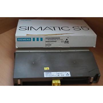 Siemens 6ES5 470-7LC12 6ES5470-7LC12 Estado-E:07