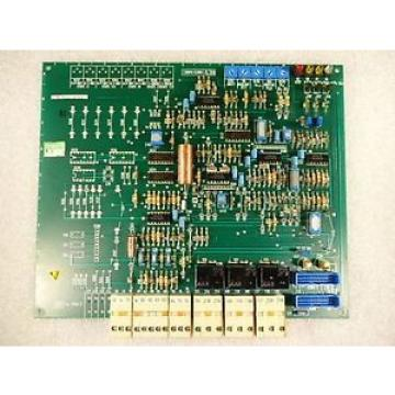 Siemens C98043-A1098-L11 04 / 6RA8261-2CA0 Karte