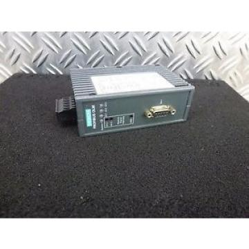 Siemens T2088 Simatic Net 6GK1502-2CB00 Profibus OLM/G11 6GK1 502-2CB00