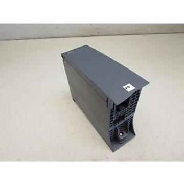 Original SKF Rolling Bearings Siemens SIMATIC S7 PM 1507 6EP1332-4BA00 POWER MODULE 70W 120/230VAC NICE  USED!!