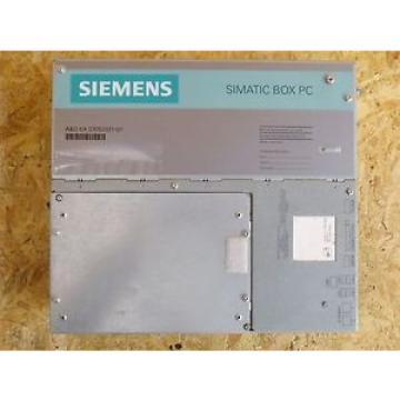 Siemens 6BK1000-0AE20-0AA0 Box PC 627-KSP EA X-CC