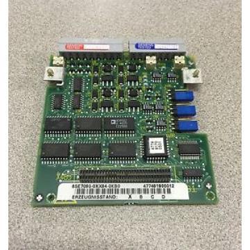 Siemens NEW BOARD MC EXPANSION SIMOVERT MASTERDRIVE 6SE7090-0XX84-0KB0