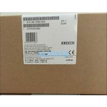 Original SKF Rolling Bearings Siemens 1PC NEW S7-200 SMART 6ES7288-1SR60-0AA0 CPU Module 24V DC  36In/24Out