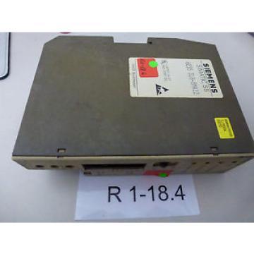 Siemens 6ES5 318-8MA12, 6ES5318-8MA12