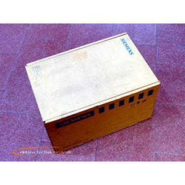 Siemens 6SN1112-1AB00-0CA0 Kondensatormodul Version D1 > ungebraucht! <