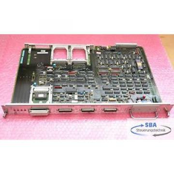 Original SKF Rolling Bearings Siemens Sinumerik CPU MS 102 ohne SW- Modul  6FX1113-0AA02