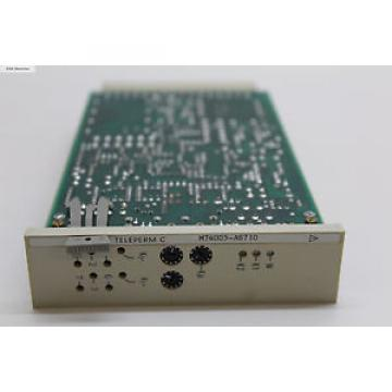 Original SKF Rolling Bearings Siemens Teleperm C  M74005-A8710