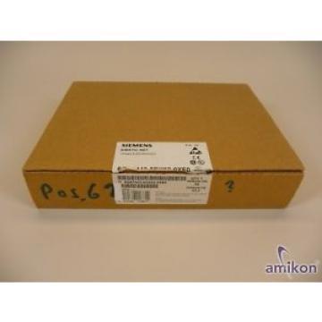 Siemens Simatic Kommunikationsprozessor 6GK7443-5DX02-0XE0