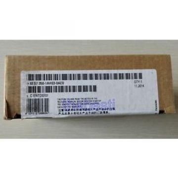 Siemens 1 PC  6ES7350-1AH03-0AE0 6ES7 350-1AH03-0AE0 In Box