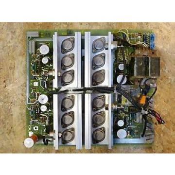 Original SKF Rolling Bearings Siemens 6RB2025-0FA01  Leistungsteil