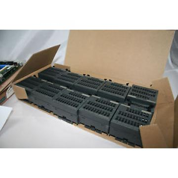 Siemens Simatic Terminator Passiv Klemmenblock 10 Stck TP3 6ES7-924-0CA00-0AA0