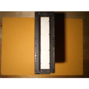 Siemens SIMATIC 6ES7-321-1BL00-0AA0 S7 6ES7321 1P 6ES73211BL000AA0 SM321 32DI E2