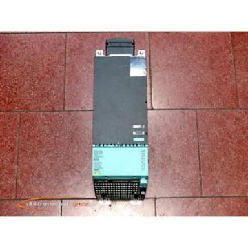 Siemens 6SL3130-7TE23-6AA1 Active Line Module Version C