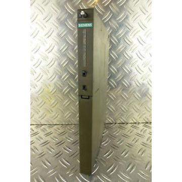 Siemens MU36 Simatic 6ES7 405-0DA00 E-3 6ES7405-0DA00