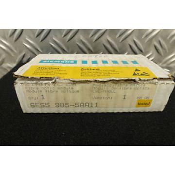 Original SKF Rolling Bearings Siemens T376 Simatic 6ES5 985-5AA11 E-1  6ES5985-5AA11