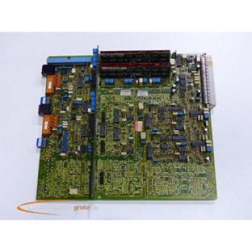 Siemens 6SC6100-0NA11 FGB-Regelung > mit 12 Monaten Gewährleistung! <