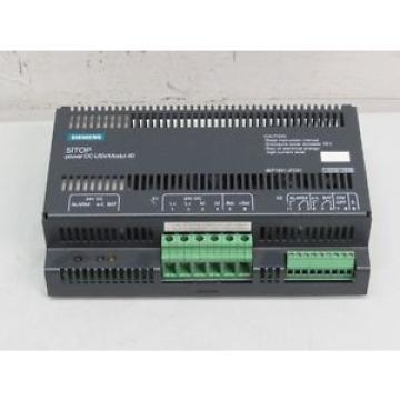 Siemens Sitop Power DC-USV-Modul 40 6EP1931-2FC01 Top Zustand