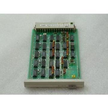 Original SKF Rolling Bearings Siemens 6EC3871-0A Simatic Card  ungebraucht