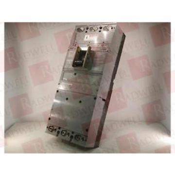 Siemens ITE CJD63S400A RQAUS1 CJD63S400A