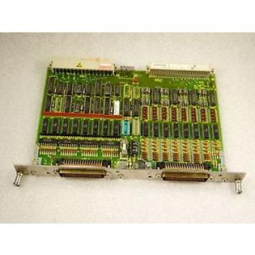Siemens 03 450-A / 03450A Karte