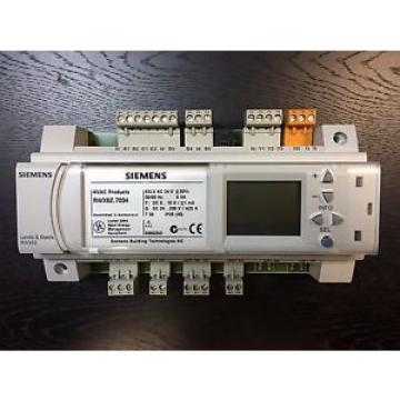 Siemens Universal controller POLYGYR RWX62.7034
