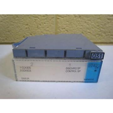 Siemens Landis & Gyr PTM6-2I420 Point Termination Module Free Shipping