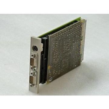 Original SKF Rolling Bearings Siemens C8451-A17-A16-3A CPU Karte  SMP-E35-A162