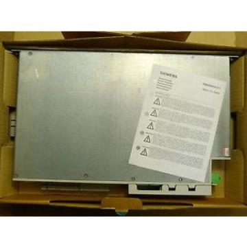 Siemens 6SC6110-3AA00 Vorschubmodul  > ungebraucht! <