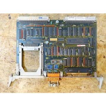 Siemens 6FX1121-2BA03 Karte
