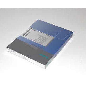 Siemens 6AV6673-1AA00-0AA3 WINCC FLEXIBLE 2008 RUNTIME 8000 NEW no/1366