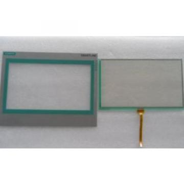 Original SKF Rolling Bearings Siemens  smart700ie 6AV6 648-0BC11-3AX0 TouchScreen + Protective film  #RS02