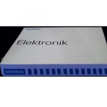 Siemens 6ES5340-3KB42 S5 PLC Memory Module