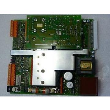Original SKF Rolling Bearings Siemens 6SC6100-0GB12 Simodrive  Stromversorgung