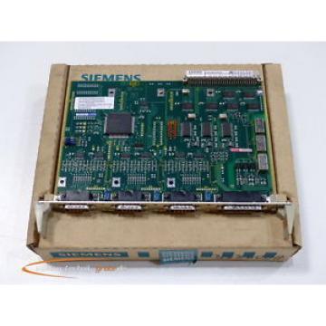 Siemens 6FC5111-0BA01-0AA0 Sinumerik Meßkreiskarte Version B > ungebraucht! <