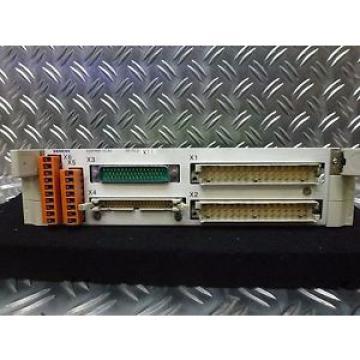 Original SKF Rolling Bearings Siemens T3347 Simadyn 6DD1681-0CA2 SE 20.2 Stand  C