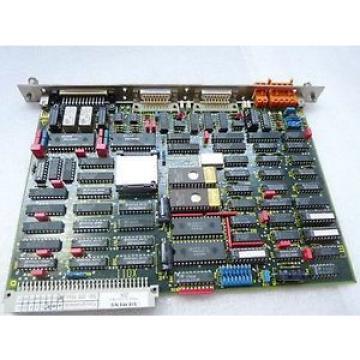 Siemens 6FX1120-5CA01 Karte