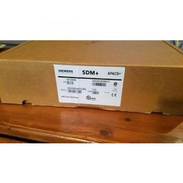 Siemens  SDM+  STANDARD DISCRETE MODULE  APACS+  39DM024DCCBN