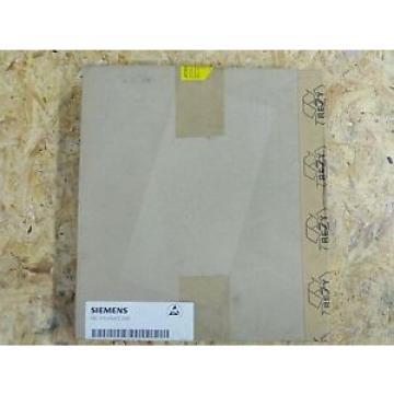 Siemens C98043-A1005-L2 FBG Steuersatz  > ungebraucht! < in versiegelter Origin