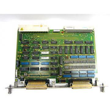 Siemens 03400-A PC Board 03400A