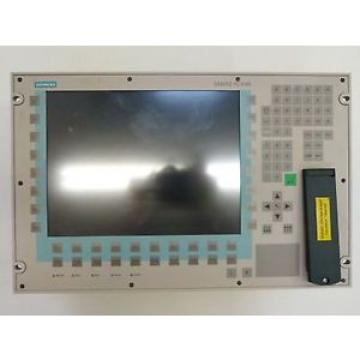 Siemens 6AV7660-4AA00-0AT0 Simatic OEM FI45 MC Touch