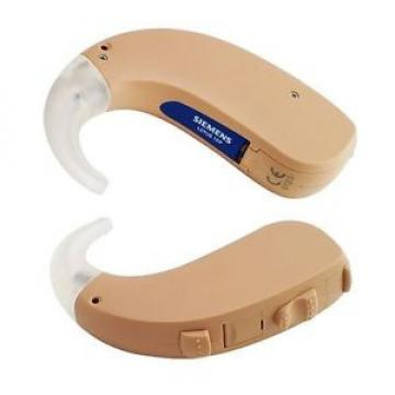 Siemens High-Power LOTUS 12P Digital BTE Hearing Aid For Severe-Profound Loss