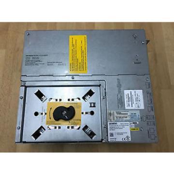 Siemens Sinumerik PCU 50.3-C 6FC5210-0DF31-2AA0 1.5MHz 512MB Fully Tested!