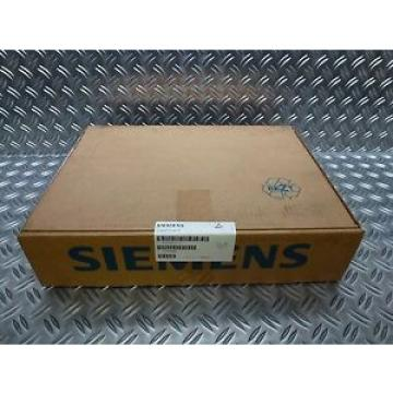 Siemens T2836 Simatic S5 6ES5 955-3LC41 E-3 Power Supply 6ES5955-3LC41