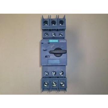 Original SKF Rolling Bearings Siemens Sirius 3RV2711 1DD10 Motorschutzschalter Leistungsschalter circuit  break