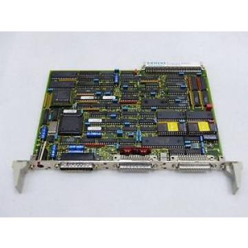 Original SKF Rolling Bearings Siemens 6FX1120-4BD03 Sinumerik COM / CPU E Stand E Stand siehe  Foto