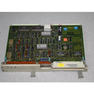 Siemens Teleperm M 6DS1200-8AC 6DS 1200-8AC